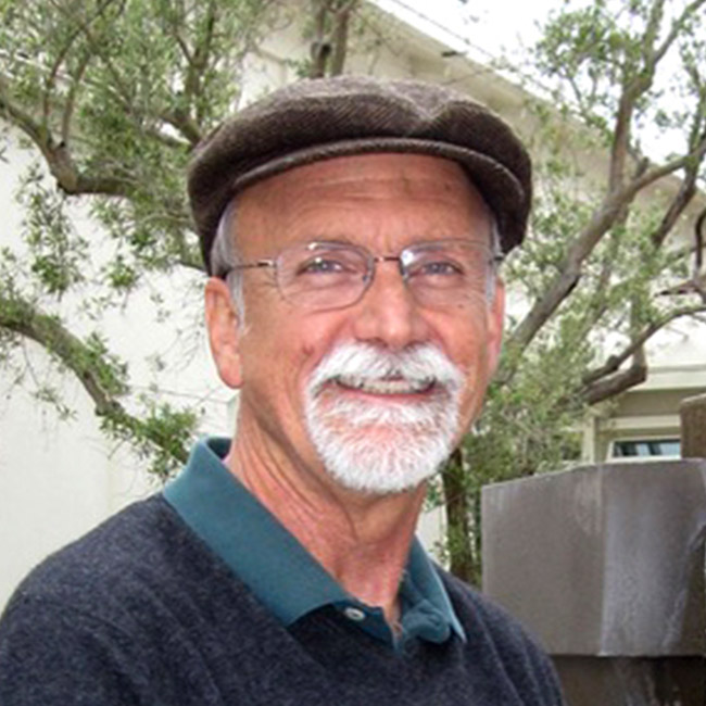 Chris Runco, Senior Concept Designer and Art Director