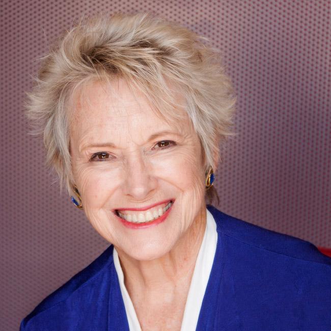 Roberta Perry, Senior Vice President, Business Development and Marketing