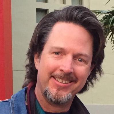 Greg Randle, Senior Producer – Orlando