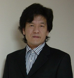 Andy Kim, Director of Business Development — Korea